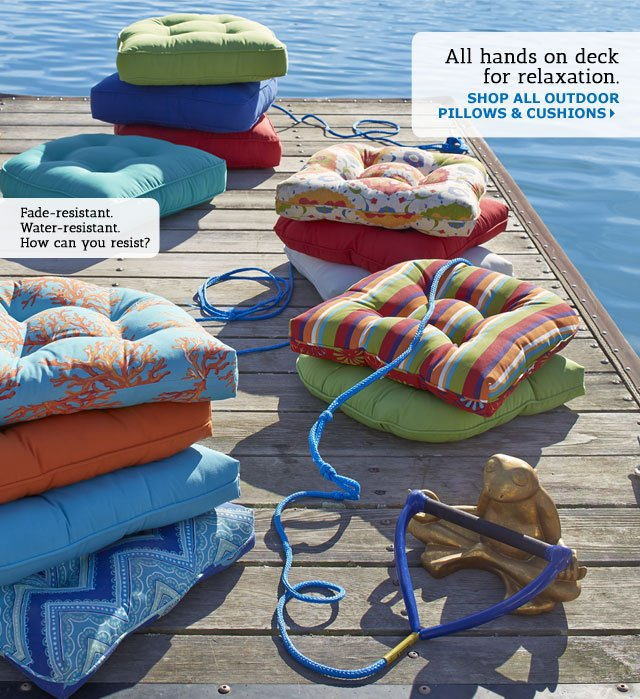 Outoodr Pillows & Cushions
