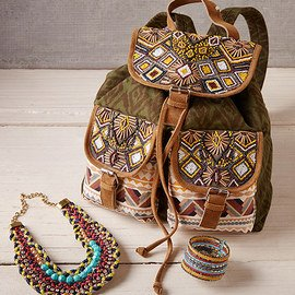 Trend-Watch: Tribal-Inspired Accents