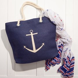 A Nautical Life: Women's Accessories