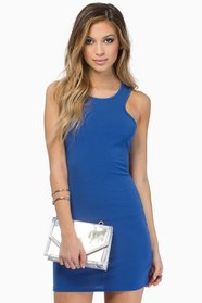 Reese Racer Tank Dress  30