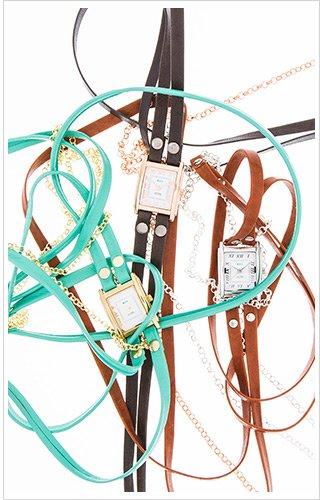 Chain Wraps