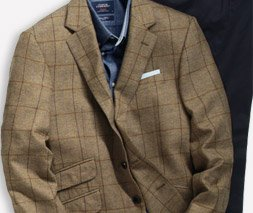 Summer Tweed Jacket $449