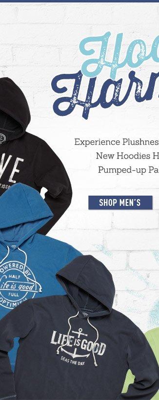 Shop Men's Hoodies and Sweatshirts