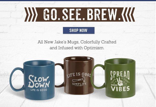 Shop Coffee Mugs