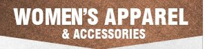 All Womens Apparel and Accessories on Sale