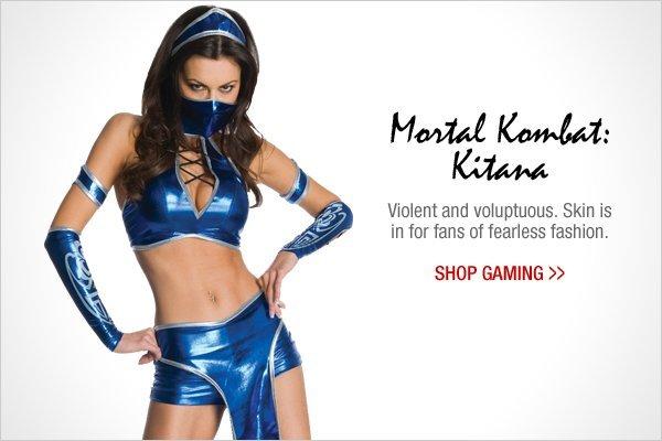 Shop Gaming