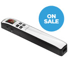 MiWand2 Portable Scanner Bundle