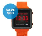 Android Smartwatch GTS