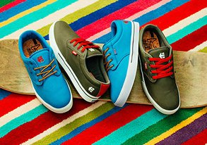 Shop Just Dropped: Etnies Skate Sneakers