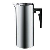 Cylinda-Line Water Jug with Icelip