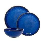 Imperial Blue Breakfast Set, 12 pcs