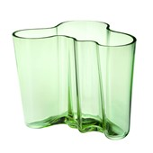 Alvar Aalto Vase Apple green