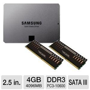 UAM-750 8GB