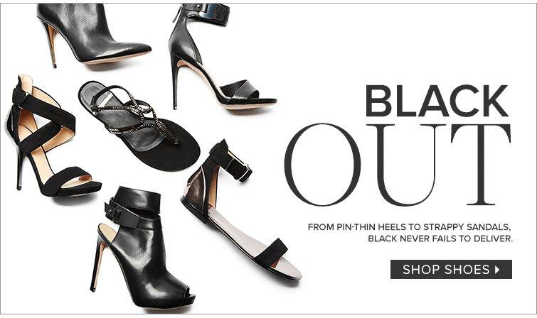 Shop Shoes >