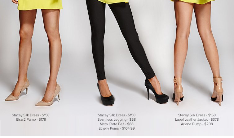 Shop All Day-to-Night Styles>