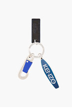 KENZO Blue Surfboard Keychain for men