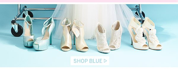 Shop Betsey Blue