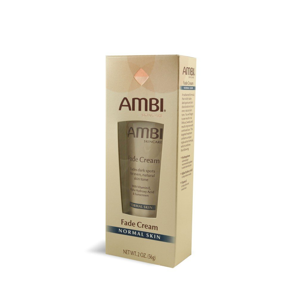 Ambi Fade Cream Normal Skin