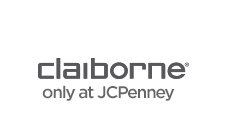 claiborne® only at JCPenney