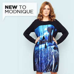 Monica Richi Plus Size
