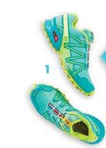 Speedcross Trail Shoe >