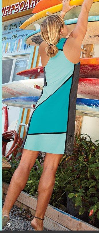 Futurama Dress >