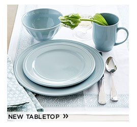 new tabletop