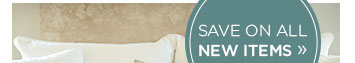 save on all new items