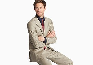 The Modern Man: Suiting