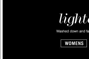 Lighten Up - Womens