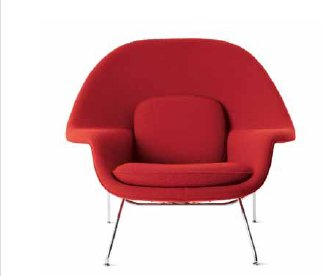 WOMB™ CHAIR IN STOCK