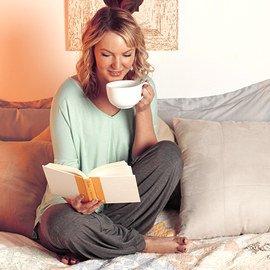 Time to Relax: Women's Loungewear