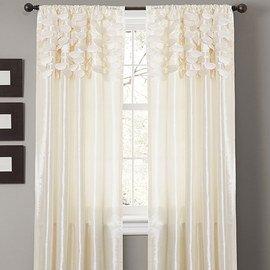 Window Refresh: Curtains $40 & Under