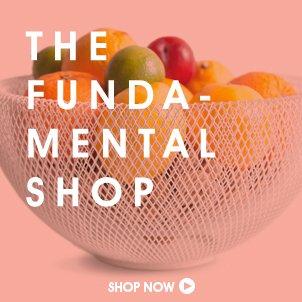 Shop The Fundamental Shop