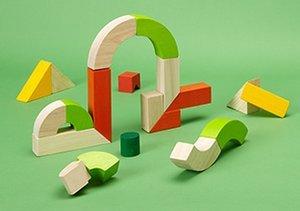 Indoor Play: Kids' Toys