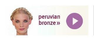 peruvian bronze.