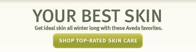 your best skin. shop top-rated skin care.