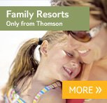 Family Resorts
