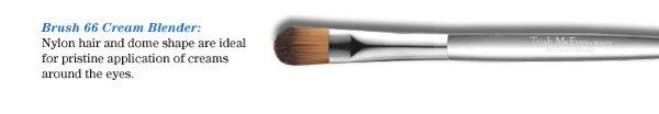 Brush 66 Cream Blender