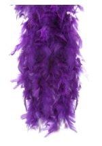 80 Gram Purple Boa