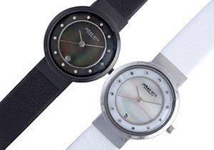 Sleek & Slender: Watches