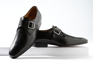 Office Ready: Dress Shoes