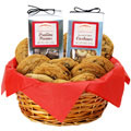Gourmet Combo Basket - One Dozen