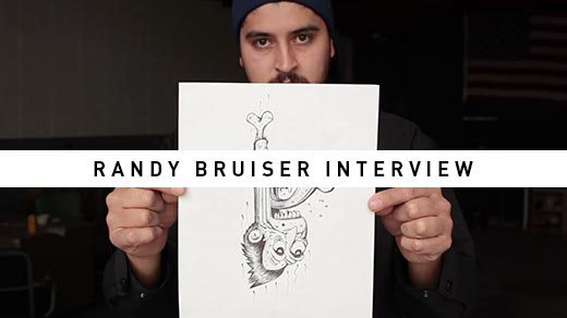 Randy Brusier Collection