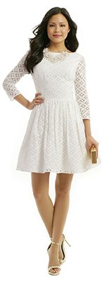 LILLY PULITZER - Bianca Flores Dress