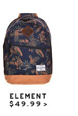 Shop Mens Element BackPack