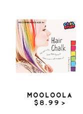 Shop Womens Moolola Hair Chalk
