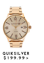 Shop Mens Quiksilver Watch