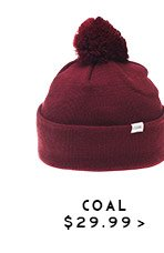 Shop Womens Coal Hat
