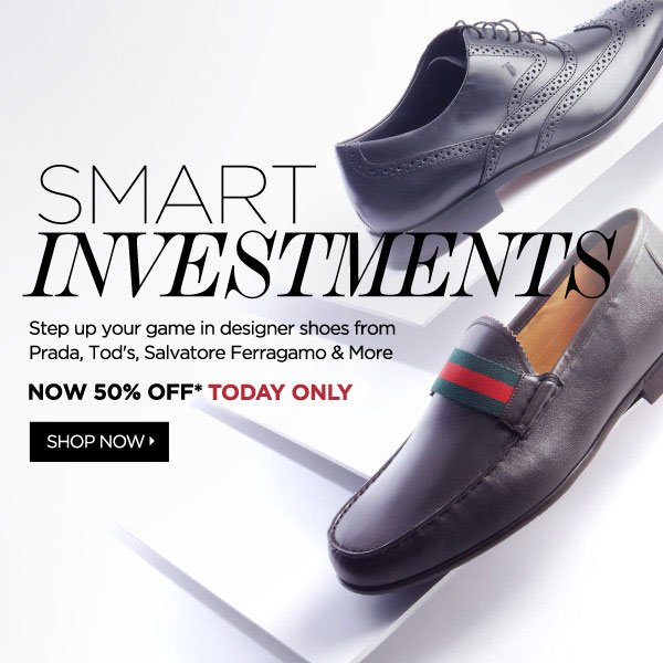 Smart Investments